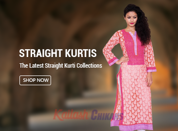 SHOP STRAIGHT KURTI AT ₹ 1400